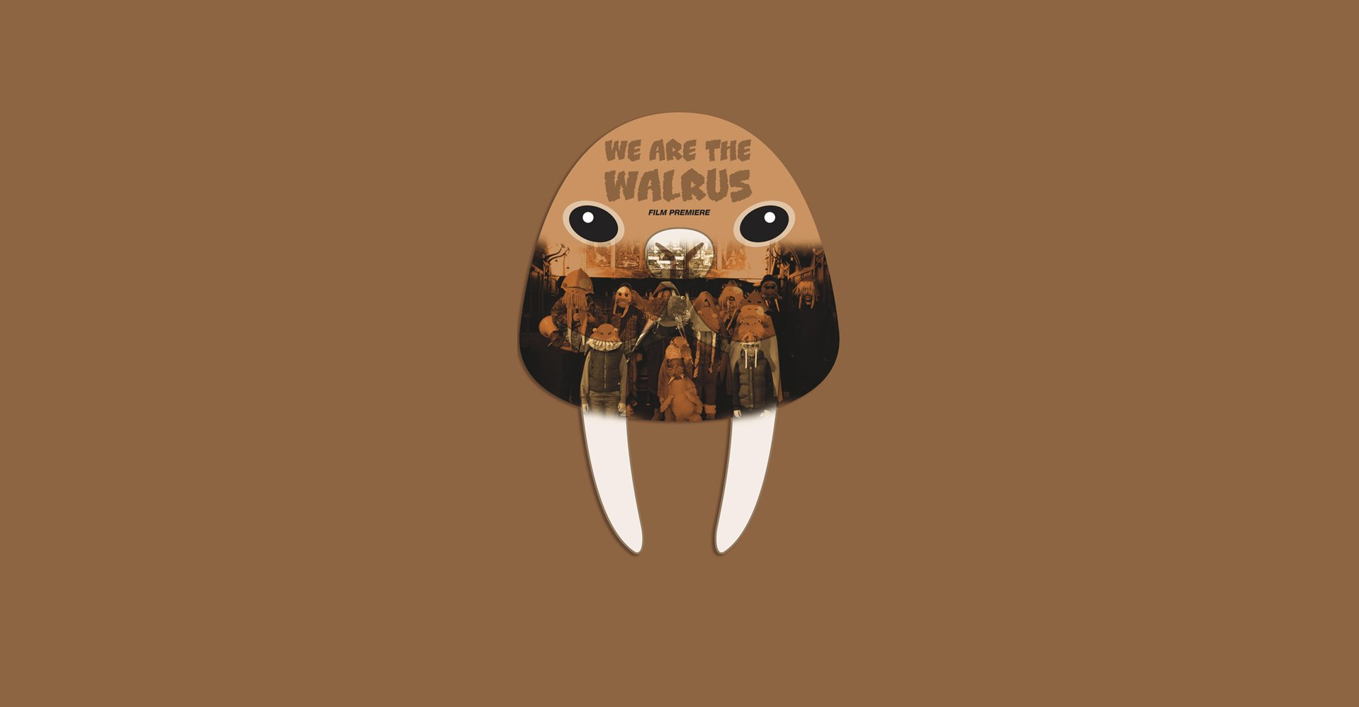 We Are The Walrus 2018